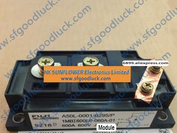1MBI600LP-060A-01 mocy IGBT moduł tranzystora 600 V 600A tanie i dobre opinie Fu Li Nowy MODULE