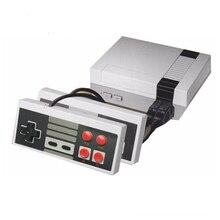 6 stilleri Mini Konsol Destek TV El Oyun Oyuncu video oyunu Konsolu Için TV Ile 620/600/500 Dahili oyunları