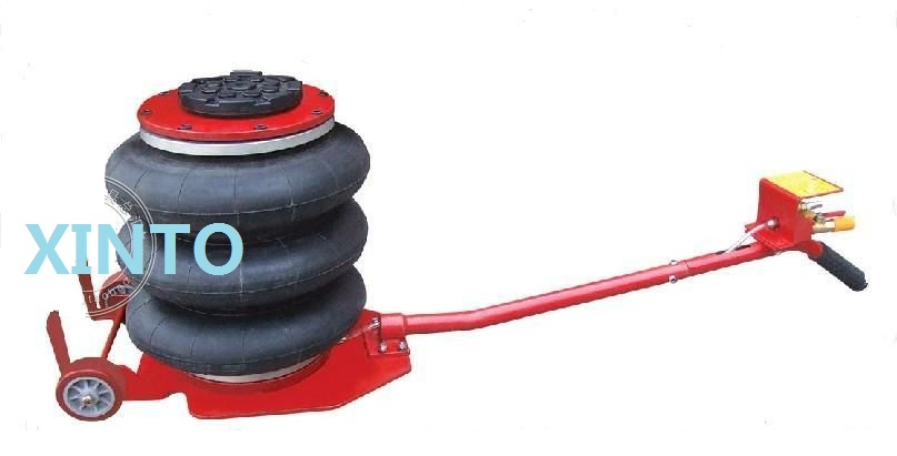 3ton Air Floor Lifting Jack Auto Truck Car Sedan Ballonet