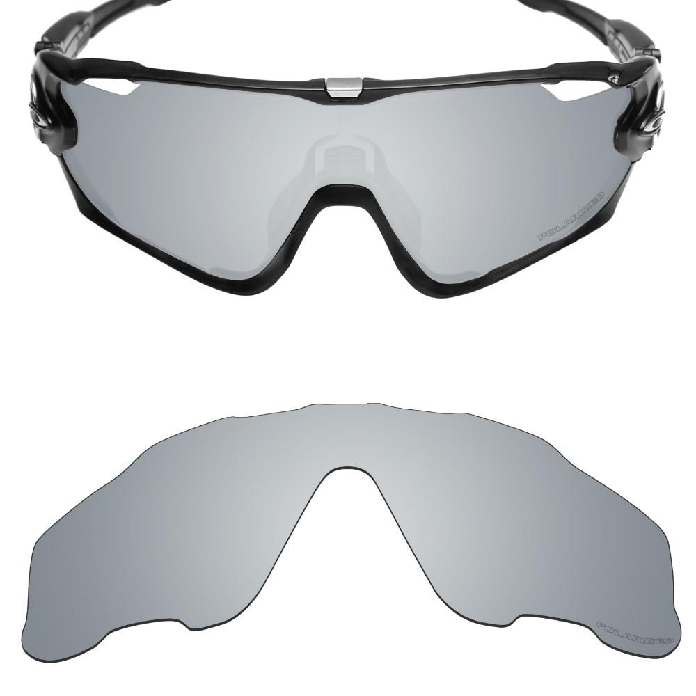 918efed723110 Mryok + POLARIZADOS Resistir À Água Do Mar Quebrador de Lentes de Reposição  para óculos Oakley Óculos De Sol De Prata Titânio em Acessórios de  Acessórios de ...