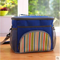 Hot Sale Cooler Bag Folding Insulation Large Meal Package Lunch ice Bag Insulation Thermal Insulated Waterproof Handbag