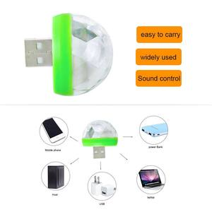 USB Gadgets USB Laser Light Mi