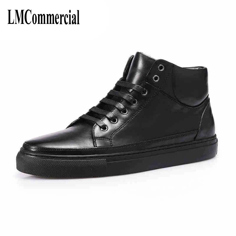 leather shoes breathable sneaker fashion boots men casual shoes handmade fashion comfortable breathable men shoes 2017 new autumn winter british retro men shoes leather shoes breathable fashion boots men casual shoes handmade fashion comforta
