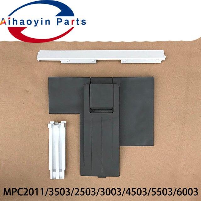 1 stücke neue Neue Stil Ausfahrt Fach papier fach für ricoh MPC2011 3503 2503 3003 4503 A3-in Drucker-Teile aus Computer und Büro bei
