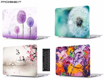 Laptop Protective Hard Shell Case Keyboard Cover Skin Set Bag Pouch For 11 12 13 15 Apple Macbook Air Pro Retina Touch Bar 2017 fashion pattern print protective hard shell case keyboard cover skin set for 11 12 13 15apple macbook air pro retina touch bar