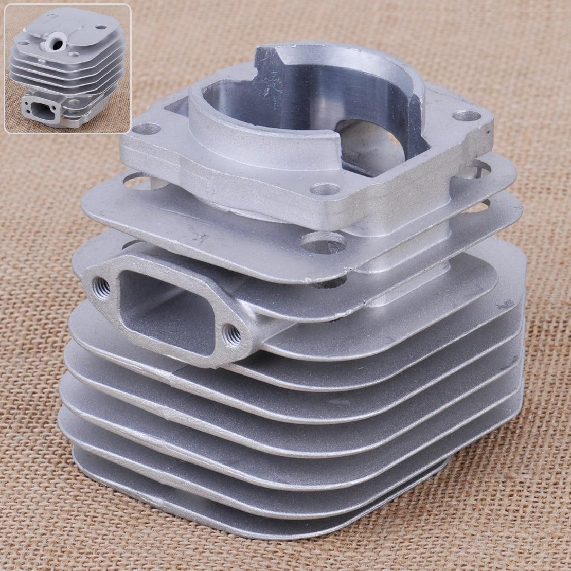 где купить LETAOSK New 50mm Piston Rings Assembly Kit 503691271 fit for Husqvarna 371 372 371XP 372XP Chainsaw по лучшей цене