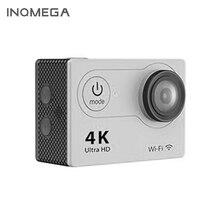 INQMEGA NEW H9/H9R 4K wifi action camera HD 1080p waterproof mini cam pro bike video sports camera
