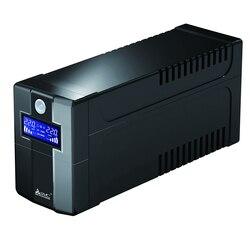 BX650I UPS источник бесперебойного питания компьютера аварийного резервного питания 600VA 360 Вт 20 мин Y