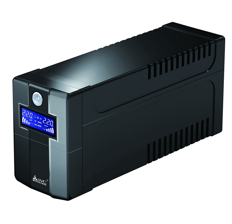 BX650I UPS Uninterruptible Power Supply Computer Emergency Backup Power Supply 600VA 360W 20MIN Y