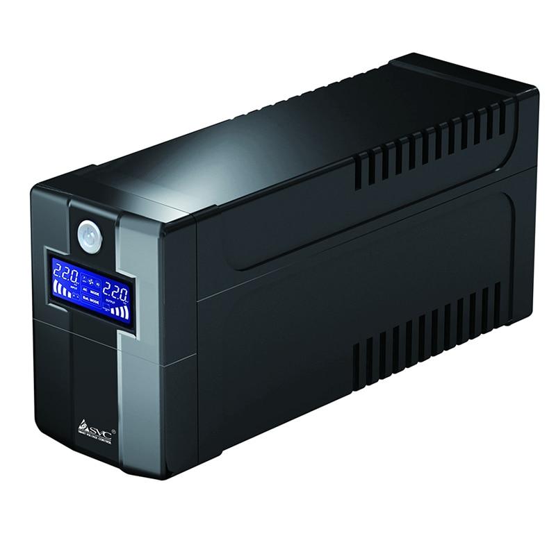 BX650I UPS Uninterruptible Power Supply Computer Emergency Backup Power Supply 600VA 360W 20MIN Y