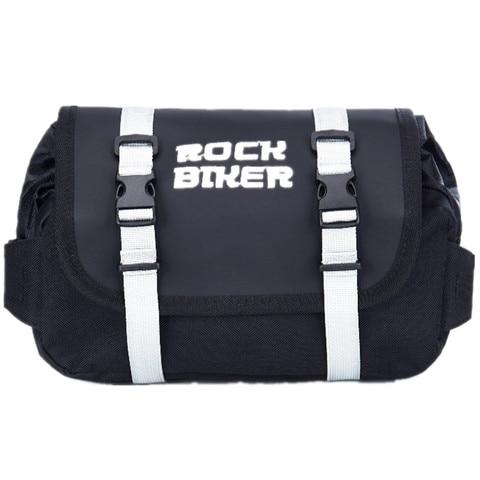 da cintura equipamento motocross pequeno pacote saco lateral
