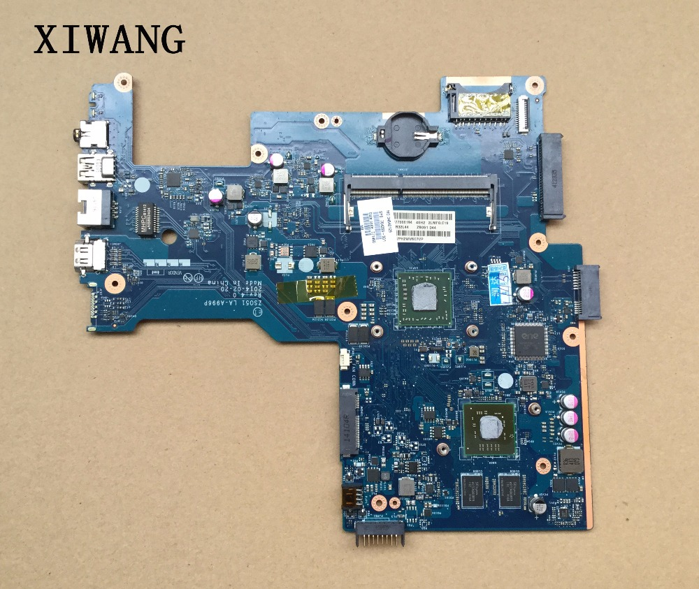 764269-501 For HP 15-G series laptop motherboard 764269-001 ZSO51 LA-A996P Rev4.0 A8-6410764269-501 For HP 15-G series laptop motherboard 764269-001 ZSO51 LA-A996P Rev4.0 A8-6410