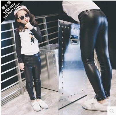 kids leather leggins images