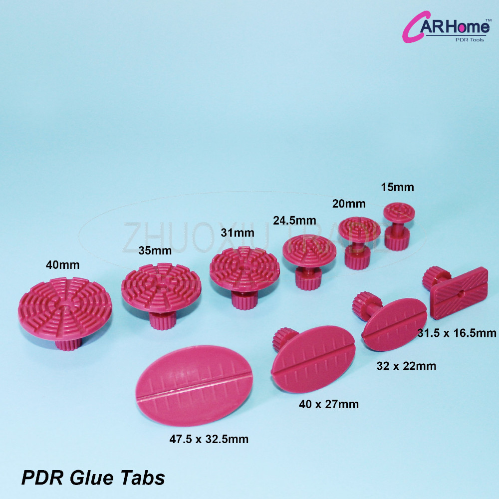 Glue Tabs