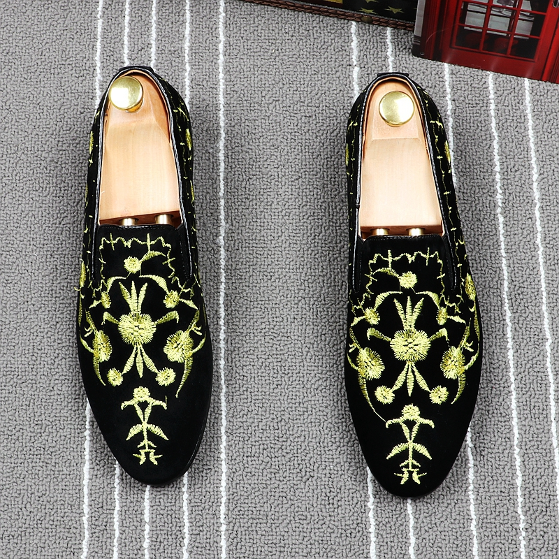 Stephoes offre spéciale nouveaux hommes chaussures noir hommes chaussures décontractées à la main luxueux confortable respirant automne mode hommes mocassins