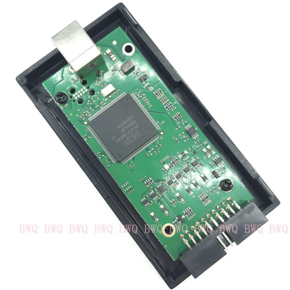 NEW arivl Jlink V10 ARM STM32 Emulator debugger JTAG SWD programmer Support A9 A8 V10 High