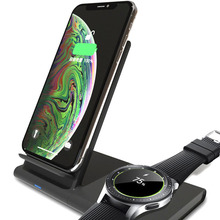 Fast Charging Wireless Charger for iphone 8 x xs max samsung