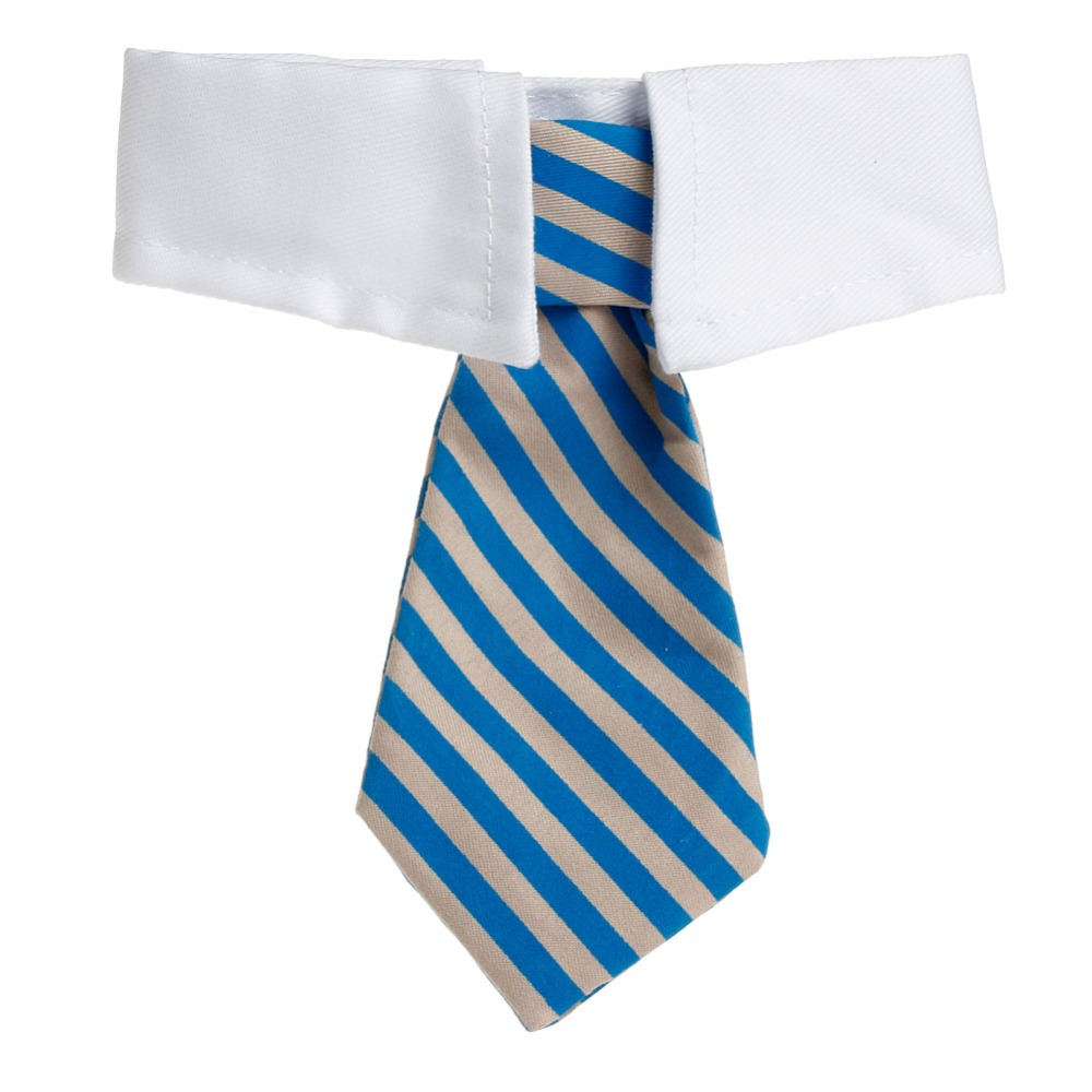 Gentleman Pet Supplies Puppy Necktie Small Dog Costumes Clothes Tie for Dog Cat