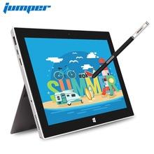Jumper EZpad 5SE Windows 10 Tablet PC 2 in 1 10.6 Inch Laptop 1920 x 1080 IPS Screen Intel Z8300 Notebook 4GB 64GB Stylus Pen