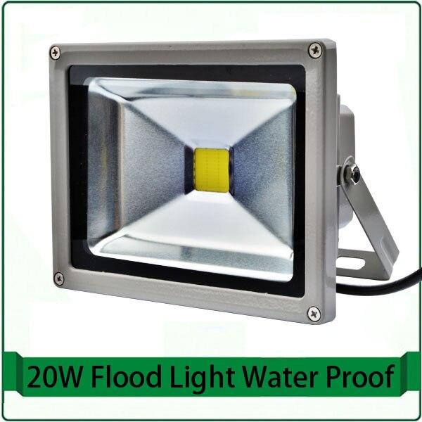 led flood light outdoor wall flood lights 20w flood light 12v 120v 220v rgb