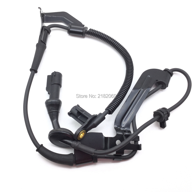YL8Z2C205AA/YL8Z 2C205 AB 5L842C205AB Front Left ABS Wheel Speed Sensor For Ford Escape Mercury Mariner