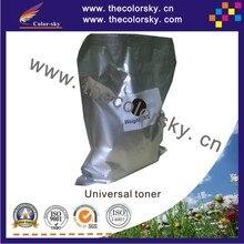 ( TPBHM-TN660-2 ) polvo de tóner negro para hermano TN2320 TN660 TN2380 TN2345 TN2350 TN630 1 kg/bag made in japón envío libre de dhl
