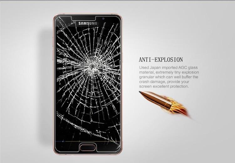 Samsung Galaxy J3 J5 J7 2017 J2 Prime A3 A5 A7 2017 Premium Tempered - Բջջային հեռախոսի պարագաներ և պահեստամասեր - Լուսանկար 3