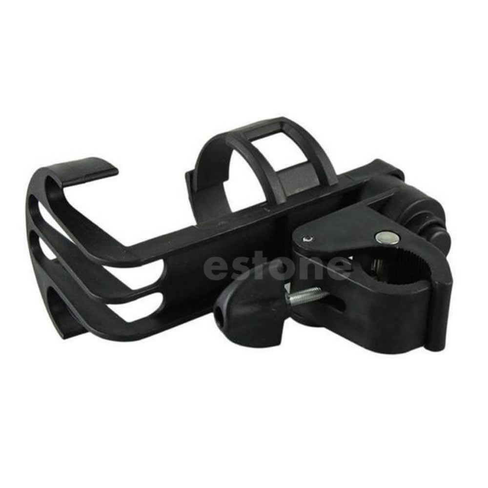 QILEJVS Motorcycle Bicycle Beverage Water Bottle Cage Drink Cup Holder Quick Release Bike Accesorios 14