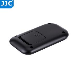 Image 4 - JJC IR אלחוטי עבור Sony NEX5 NEX 5N NEX 5R NEX 6 NEX 7 NEX 5T NEX 5C A7RII A7S A7II A6000 A77II A7 a7R IV A99