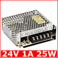 Electrical Equipment Supplies Power Supplies Switching Power Supply S Single Output Series S 25W 24V