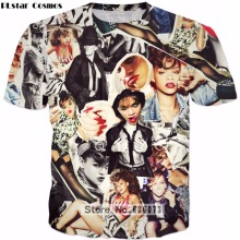 9cfbc6b9012c9 Buy rihanna tee shirt and get free shipping on AliExpress.com