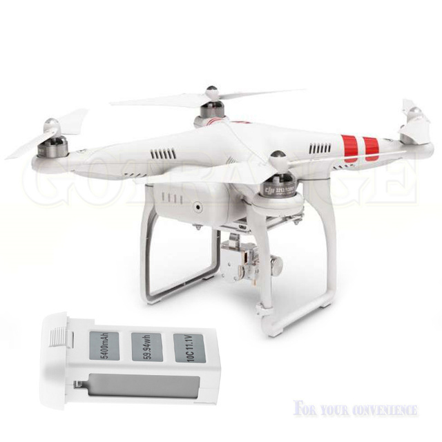 Dji Phantom 2 >> Aliexpress Com Buy Hot 5400mah Li Po Battery Dji Phantom2 Batterie For Dji Phantom 2 Vision Quadcopter Drone Parts From Reliable Battery For