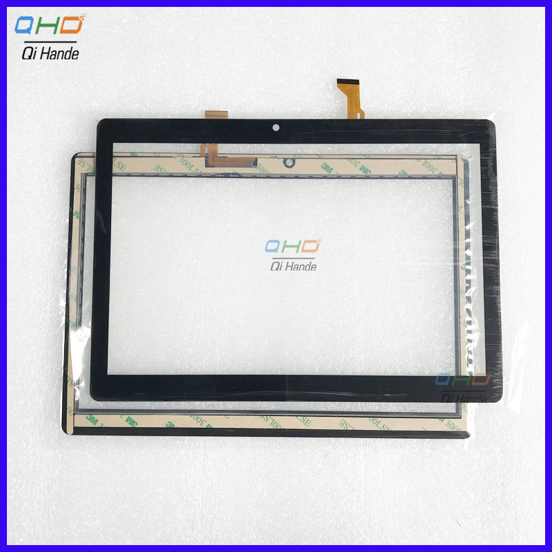 New Touch Or Tempered Glass DP101429-F4 For 10.1inch IRBIS TZ195 3G TZ 195 3G Tablet Touchscreen Panel Digitizer Glass Sensor