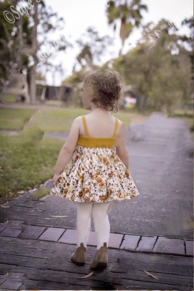 47793986d99 2019 0 24M Princess Pretty Toddler Baby Girls Dress Sleeveless V ...