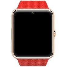 2017 Hot GT08 Bluetooth Smart Watch Sync Notifier Clock