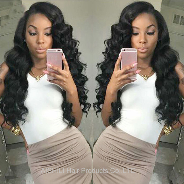 Long Wavy Synthetic Wigs for Black Women Jenner Wig African American Wigs Female Long Curly Hair Cheap False Hair for Women
