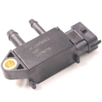 YAOPEI новый датчик давления воздуха на входе OEM 55598778 подходит для Opel Corsa и Van Map Sensor высокого качества