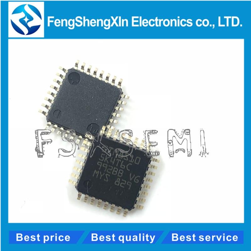 10PCS STM8S103K3T6C LQFP32 MCU IC ST STM8S STM8S103 LQFP-32