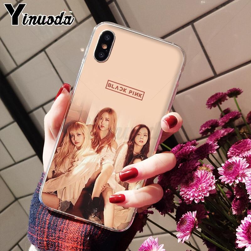 BLACKPINK kpop Phone Case 5