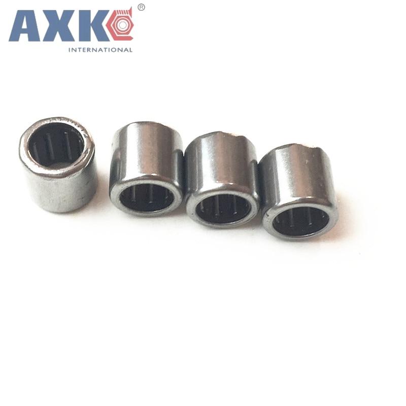 5PCS HF0306 HF0406 HF0608 HF0612 HF0812 HF1012 HF1216 Single Way Needle Bearing One Way Roller Bearing