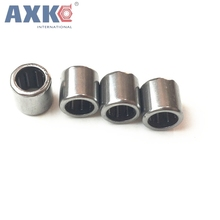 5PCS HF0306 HF0406 HF0608 HF0612 HF0812 HF1012 HF1216 Single Way Needle Bearing One Way Roller Bearing цены