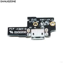 USB Charging Port Dock Jack Plug Socket Connector Charge Board Flex Cab