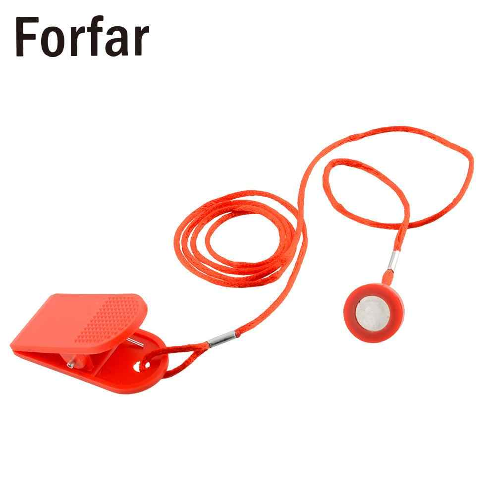 Draaiende Machine Veiligheid Sleutel Loopband Magnetische Beveiliging Schakelaar Slot Sport Running Machine Veiligheid Safe Key Fitness Accessoires