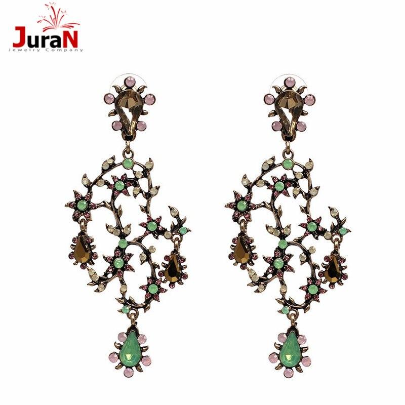 Good quality New fashion jewelry hot sale women earrring , statement stud Earring for women