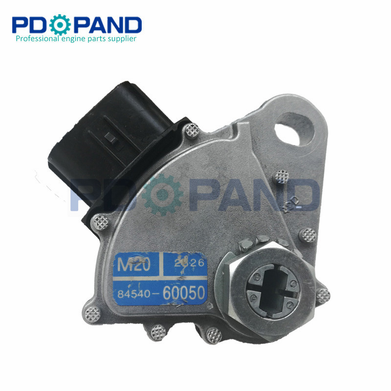 Neutral start safety switch for Toyota4Runner Hilux HiaceFortuner Land Cruiser Lexus GX460 LX570 4.0 4.6 5.7L 84540 60050 SW8585|Car Switches & Relays| |  - title=