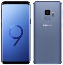 Samsung Galaxy S9 G960U Original Unlocked LTE Android Mobile Phone Octa Core 5.8″ 12MP RAM 4G ROM 64G Fingerprint Snapdragon 845