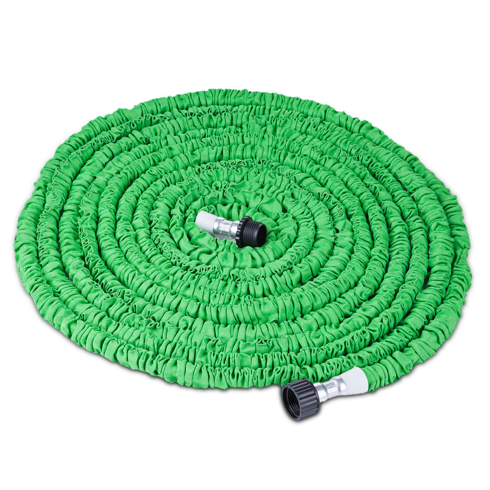 Hot Selling 25FT 200FT Garden Hose Expandable Magic Flexible Water Hose EU Hose Plastic Hoses Pipe With Spray Gun To Watering-in Garden Hoses u0026 Reels from ...  sc 1 st  AliExpress.com & Hot Selling 25FT 200FT Garden Hose Expandable Magic Flexible Water ...