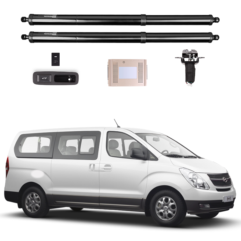 New For HYUNDAI H1 Electric Tailgate Modified Leg Sensor Tailgate Car Modification Automatic Lifting Rear Door Car Parts