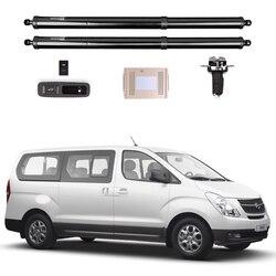 Dla HYUNDAI H1 dla Grand Starex elektryczna klapa tylna modyfikacja samochodu automatyczne podnoszenie tylna klapka akcesoria samochodowe