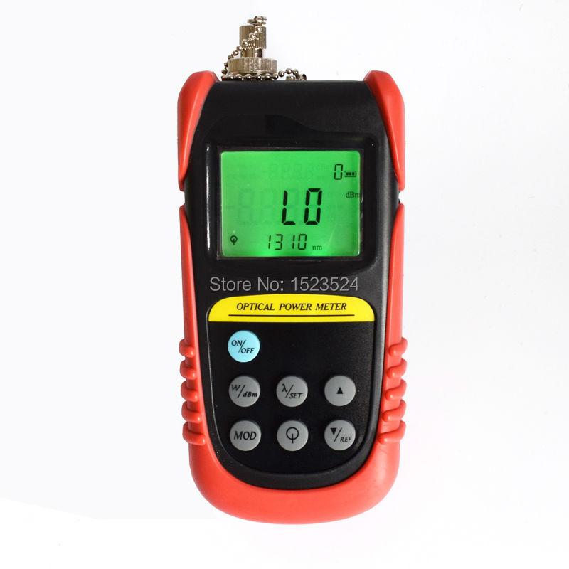 TLD6070 Handheld Optical Power Meter -70 ~ +6dB Used in TelecommunicationTLD6070 Handheld Optical Power Meter -70 ~ +6dB Used in Telecommunication